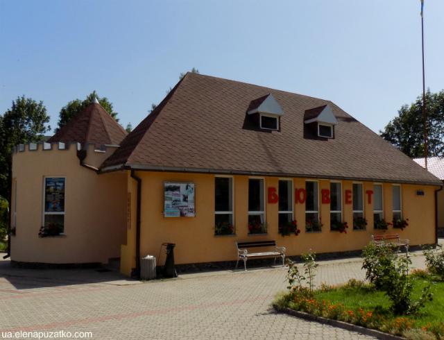 санаторій теплиця виноградів україна фото 17