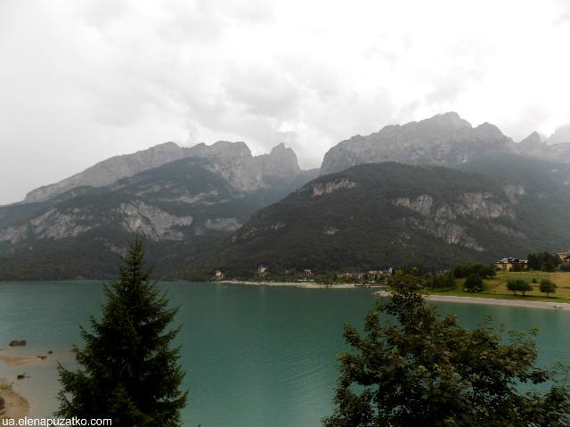 озеро мольвено відпочинок фото 15