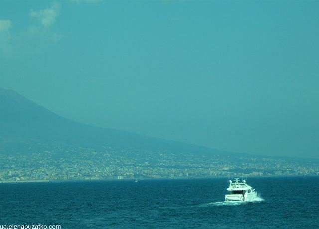 неаполь памятки італія фото 25