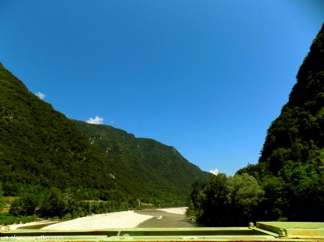 дороги італії фото 2
