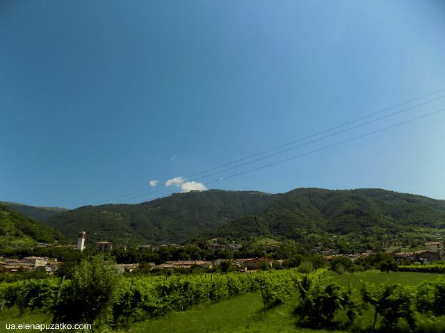 дороги італії фото 5