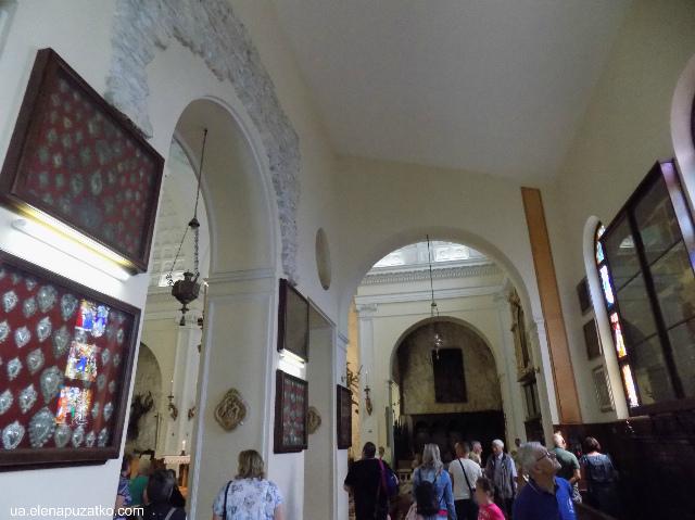 монастир мадонна делла корона фото 17