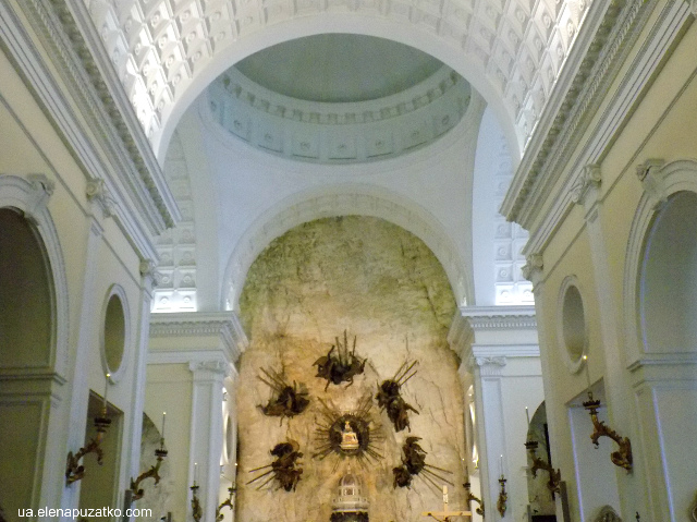 монастир мадонна делла корона фото 15