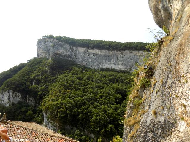 монастир мадонна делла корона фото 10