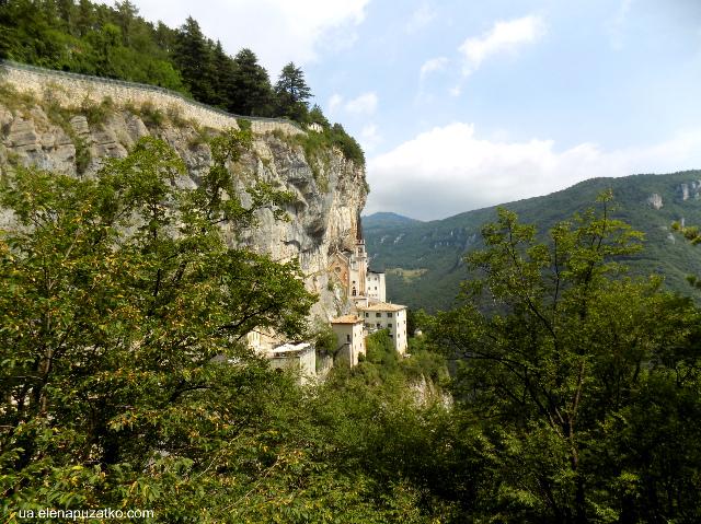 монастир мадонна делла корона фото 21