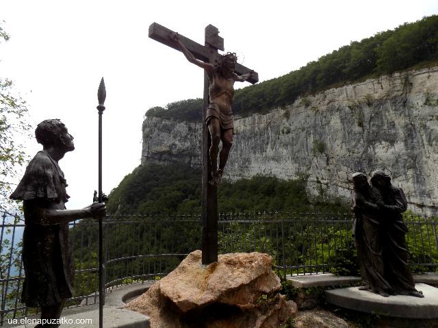 монастир мадонна делла корона фото 6