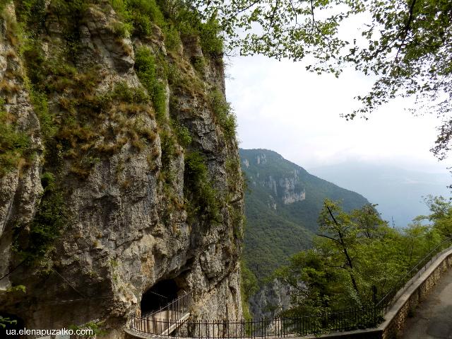монастир мадонна делла корона фото 8