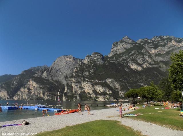 озеро гарда італія фото 2