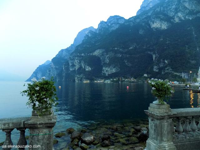 відпочинок на озері гарда фото 5
