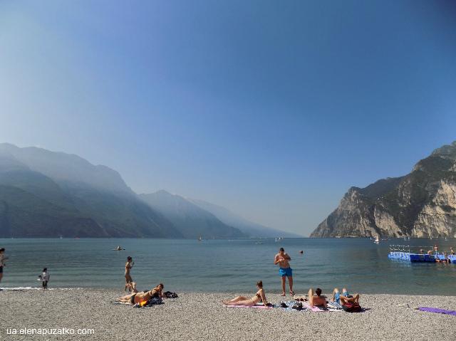 озеро гарда італія фото 1