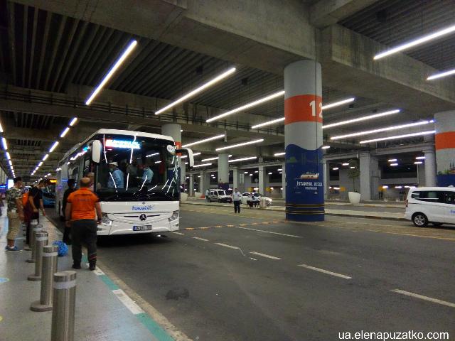 новий аеропорт стамбулу як дістатись у центр міста 1