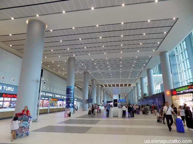 новий аеропорт стамбула фото 5