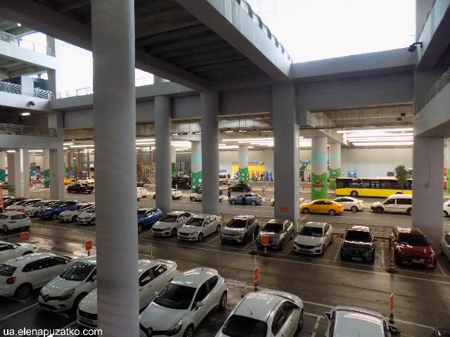 новий аеропорт стамбула фото 17