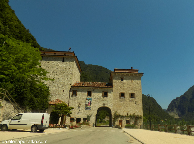 дороги італії фото 4