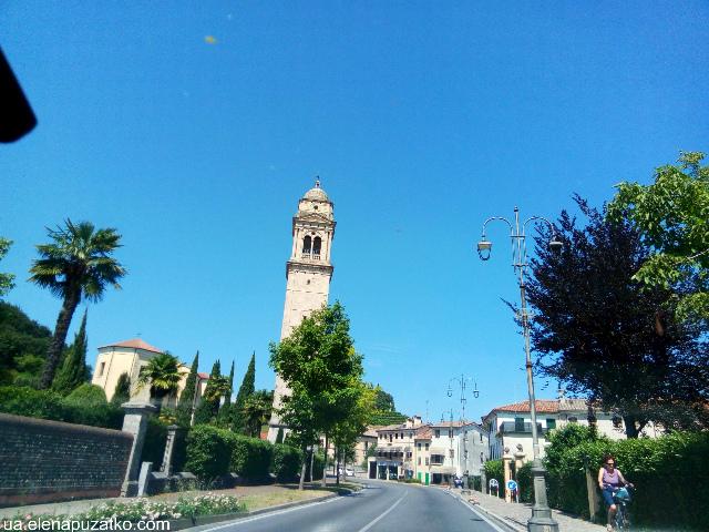 дороги італії фото 6