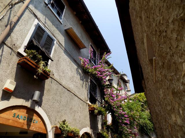 лімоне суль гарда італія фото 9