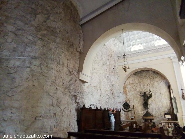 монастир мадонна делла корона фото 16