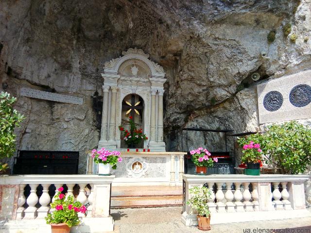 монастир мадонна делла корона фото 19