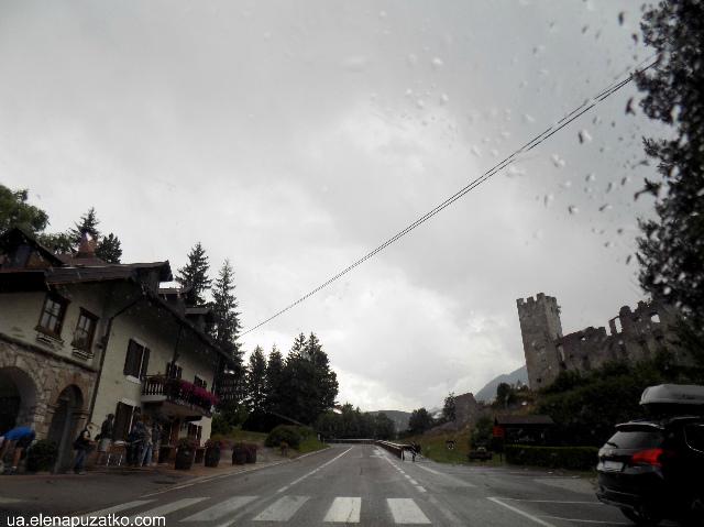 дороги італії фото 11