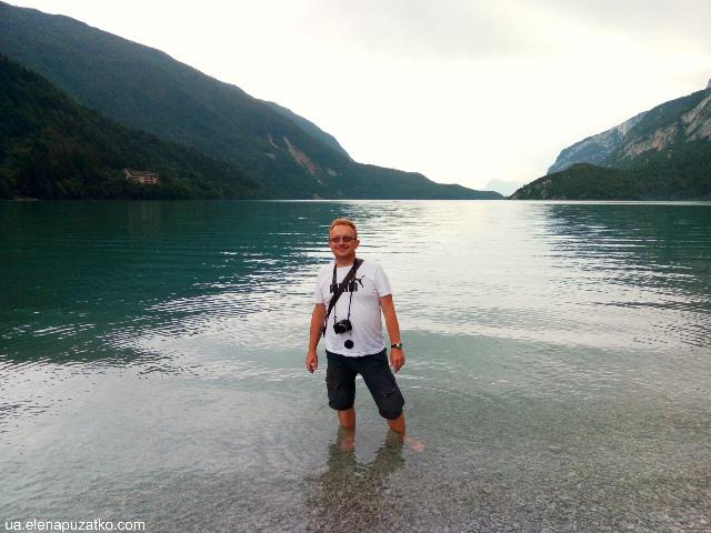 озеро мольвено відпочинок фото 4