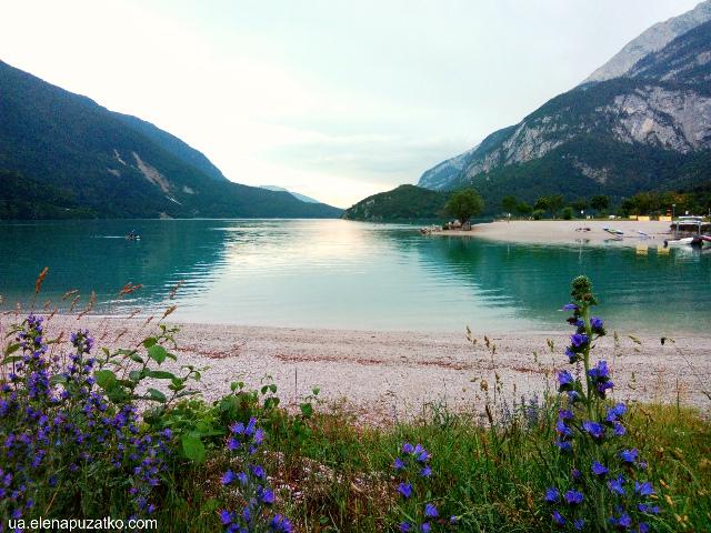 озеро мольвено відпочинок фото 5