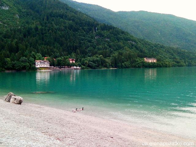 озеро мольвено відпочинок фото 6