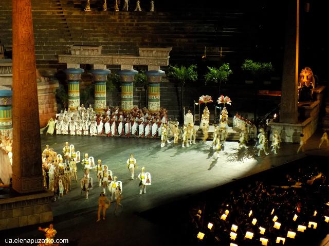 оперний фестиваль у вероні  фото 6