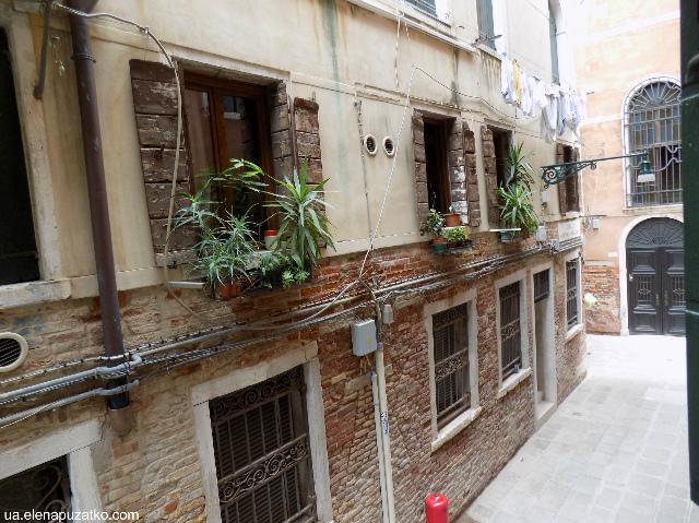 венеція де зупинитися фото 10