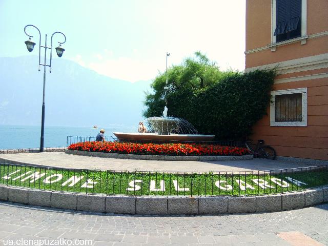лімоне суль гарда італія фото 5