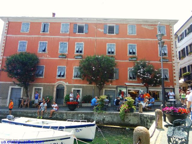 лімоне суль гарда італія фото 11
