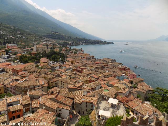 мальчезіне що подивитися італія фото 14