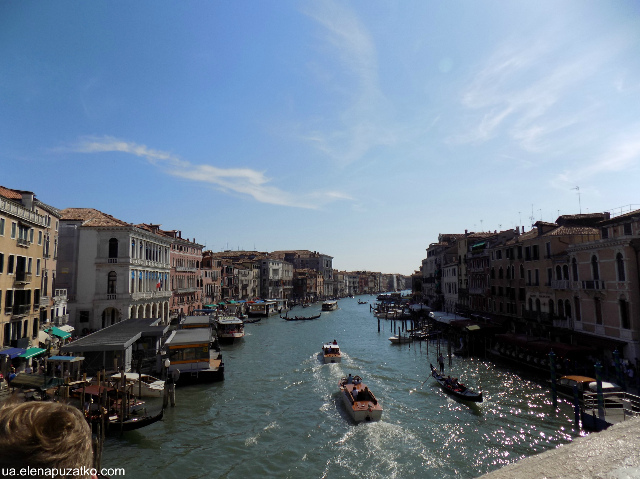 венеція що подивитися фото 1