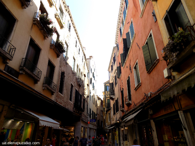 венеція що подивитися фото 7