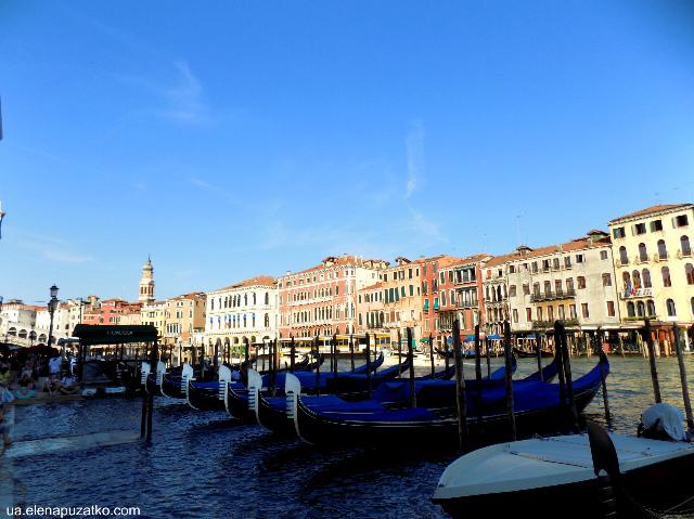 маршрут по венеції фото 3