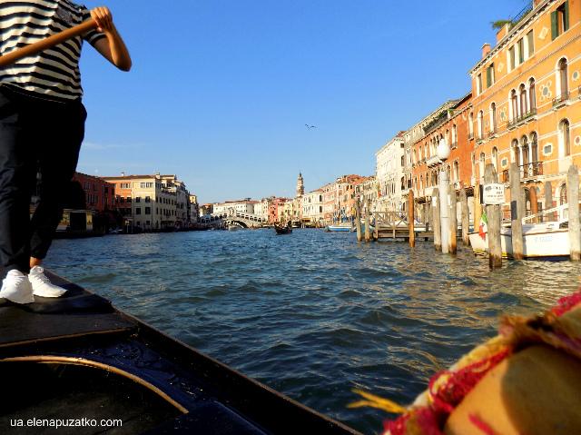 маршрут по венеції фото 5