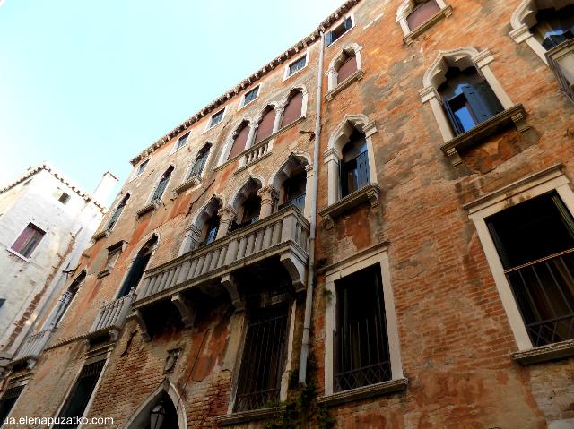 маршрут по венеції фото 11