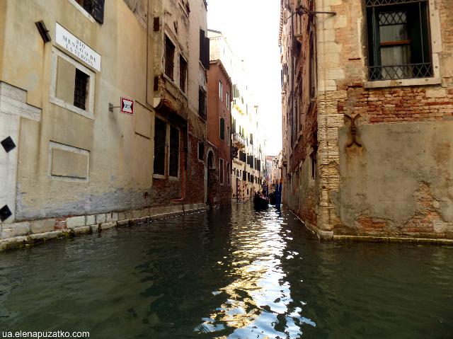 маршрут по венеції фото 7