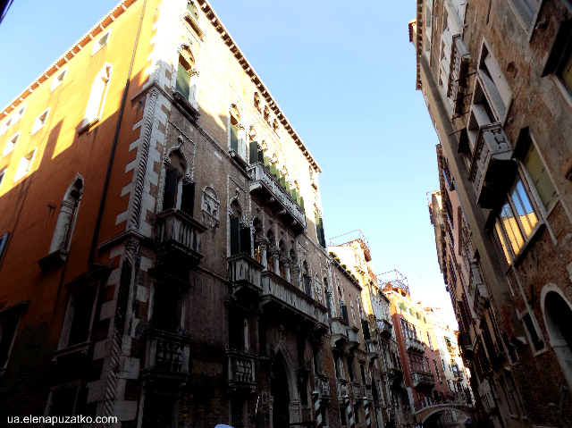маршрут по венеції фото 10