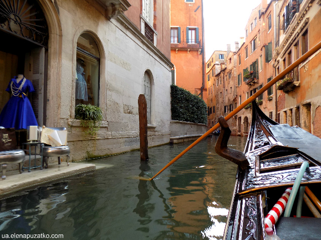 маршрут по венеції фото 12