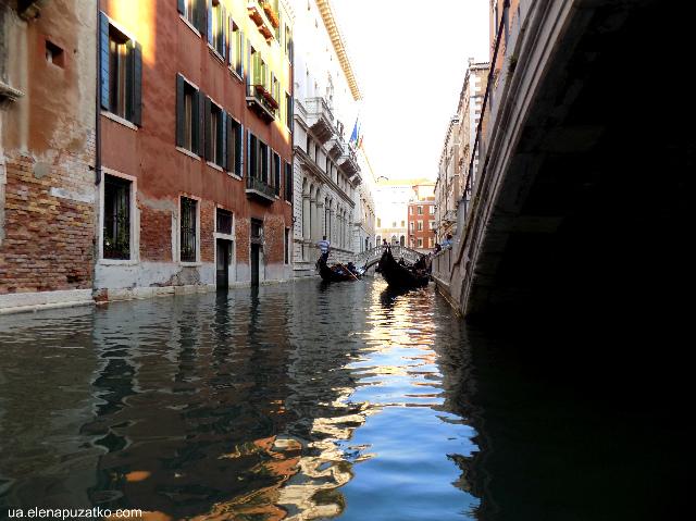 маршрут по венеції фото 9