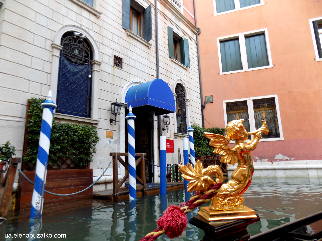 маршрут по венеції фото 13