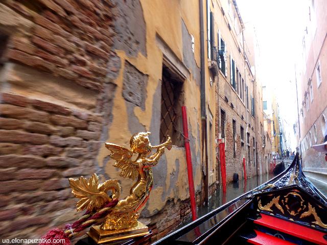 маршрут по венеції фото 14
