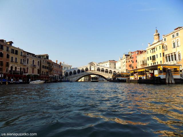 маршрут по венеції фото 16