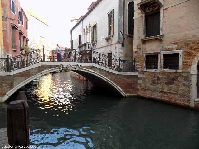 маршрут по венеції фото 18