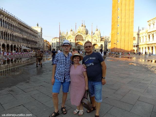 венеція що побачити фото 2