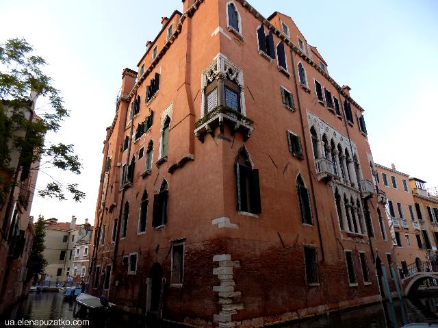 подорож до венеції фото 3