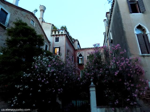 подорож до венеції фото 20