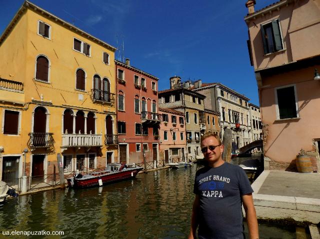 венеція путівник фото 12