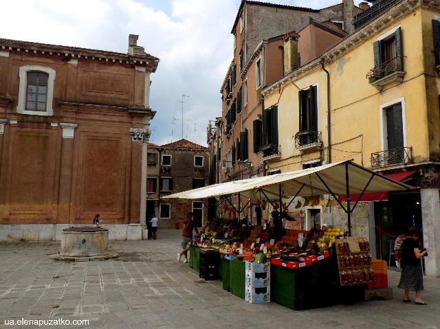 венеція путівник фото 6