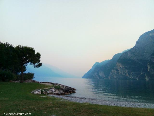озеро гарда італія фото 8